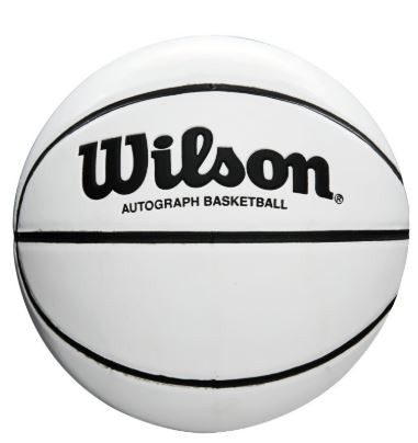 Wilson Autograph Mini
