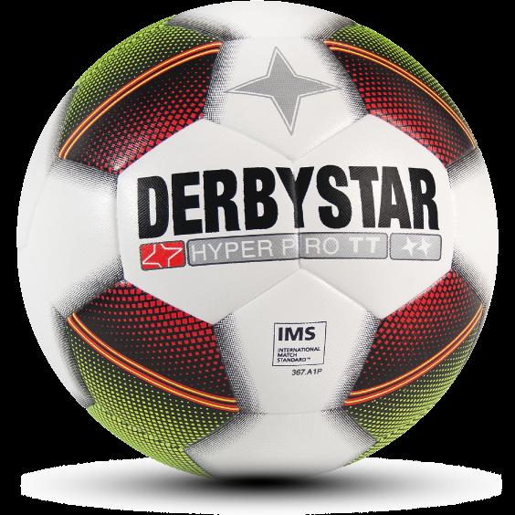 Derbystar Fußball Hyper Pro TT DB