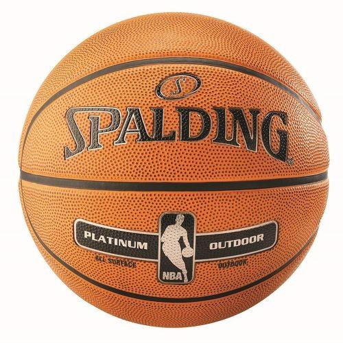 Spalding Basketball NBA Platinum