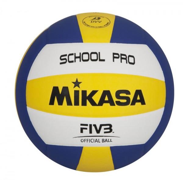 Mikasa Volleyballpaket MG School Pro 1116 - 5 oder 10 Bälle