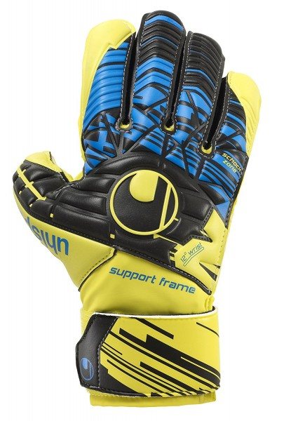 Uhlsport Torwarthandschuh Speed Up now Soft SF