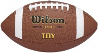 Wilson Football TDY Composite Youth Size WTF 1714X