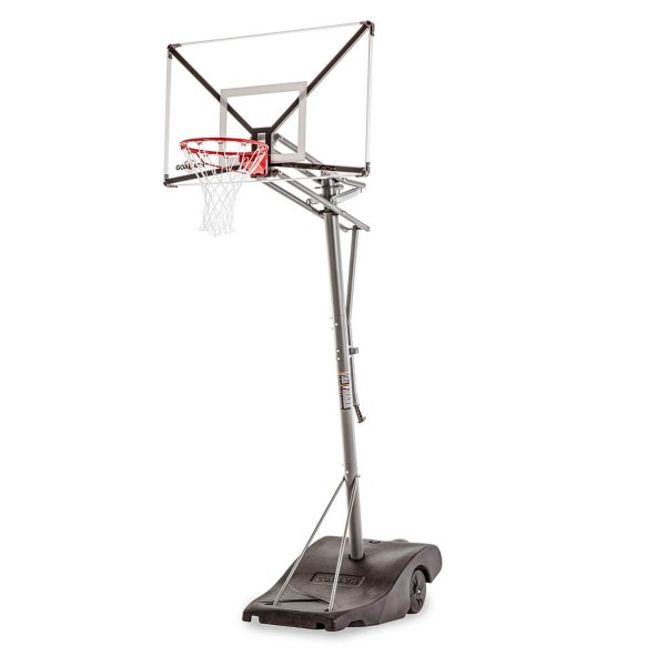 Goaliath Basketballanlage GoTek 54