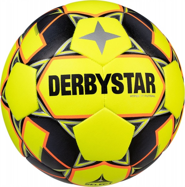 Derbystar Futsal Hyper TT Trainingsball