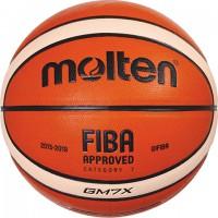 Molten Basketball BGM7X / BGM6X / BGM5X