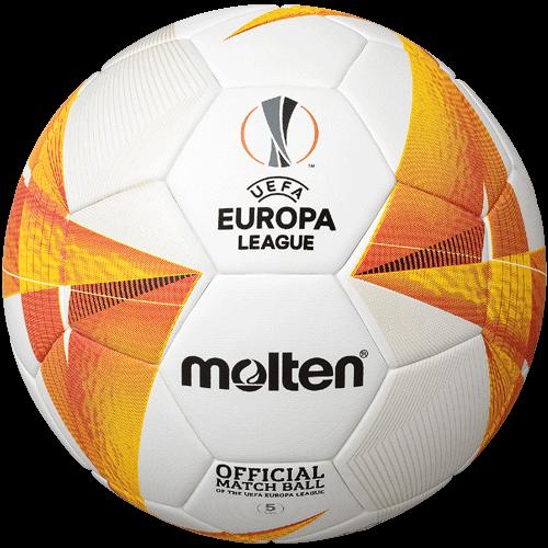 Molten Fußball UEFA Europa League F5U5000-GO