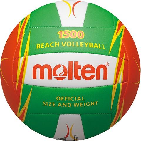 Molten Beachvolleyball V5B1500-LO/V5B1500-CO