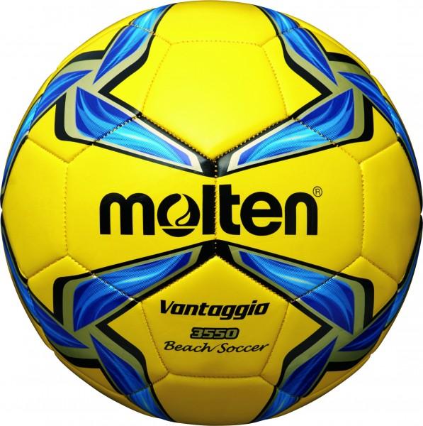 Molten Fußball Beachsoccer F5V3550-Y