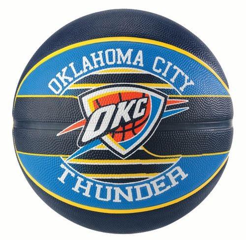 "Spalding Basketball NBA Team-Ball ""Oklahoma City Thunder"""