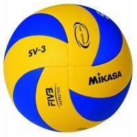 Mikasa Volleyball MVA School SV-3 1114