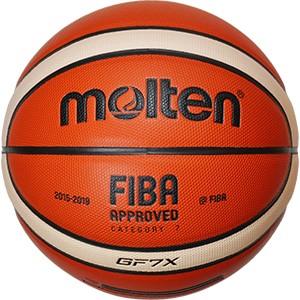 Molten Basketball BGF7X-DBB / BGF6X-DBB / BGF5X-DBB
