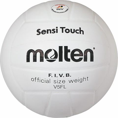 Molten Hallenvolleyball V5FL Sensi Touch