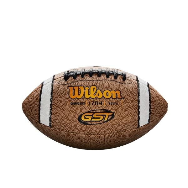 Wilson Football GST Composite