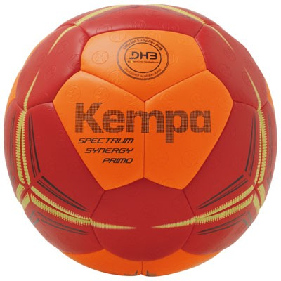 Kempa Handball Spectrum Synergy Primo deep blau/light blau
