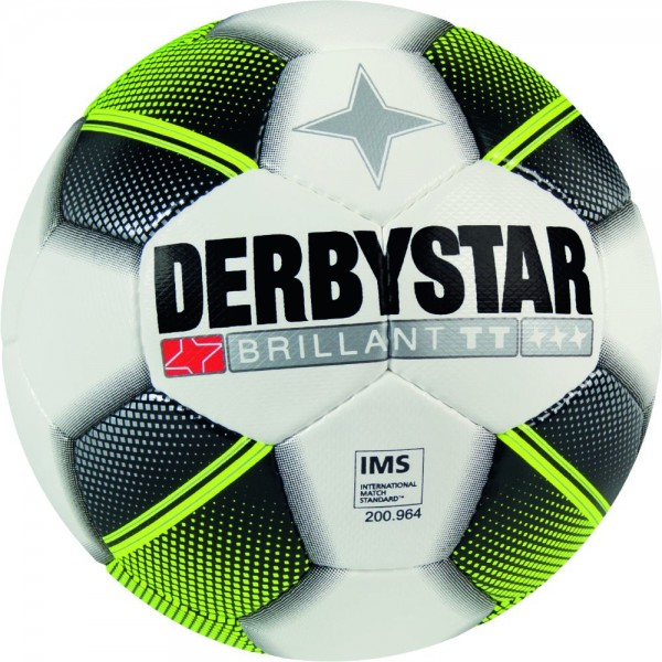 Derbystar Fußball Brillant TT Future Gr. 5
