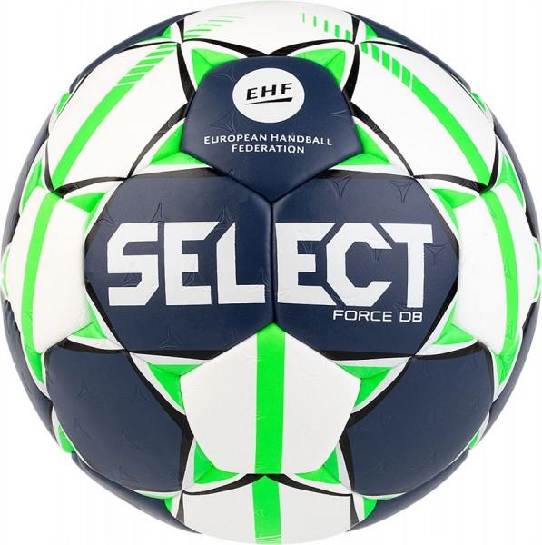 Select Handball Force DB Wettspielball