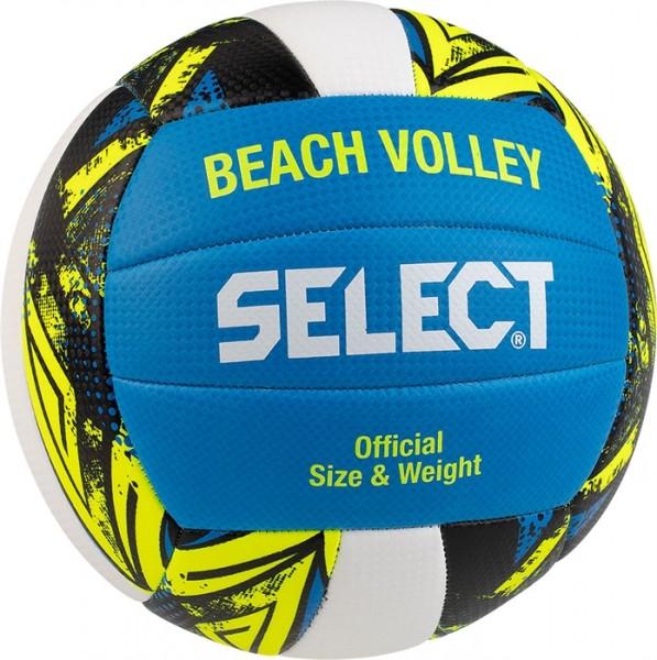 Select Beachvolleyball Gr. 4