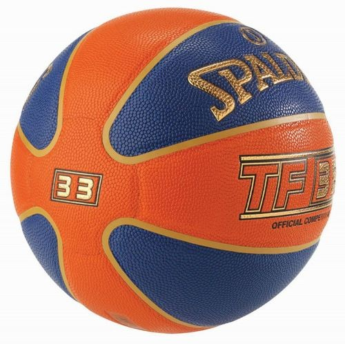 Spalding Basketball TF 33 Outdoor Gr.6