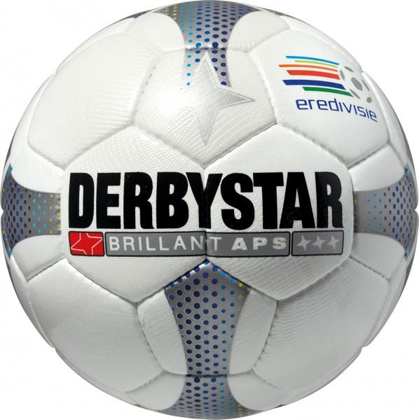 Derbystar Fußball Brillant APS Eredivisie Auslaufmodell