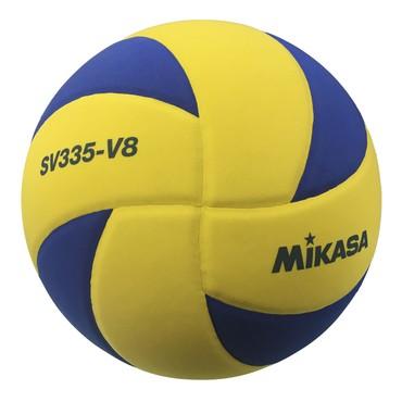 Mikasa Snow-Volleyball SV355-V8 offizieller FIVB-Ball