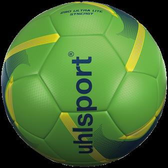 Uhlsport Fußball 290 Ultra Lite Synergy Gr.5