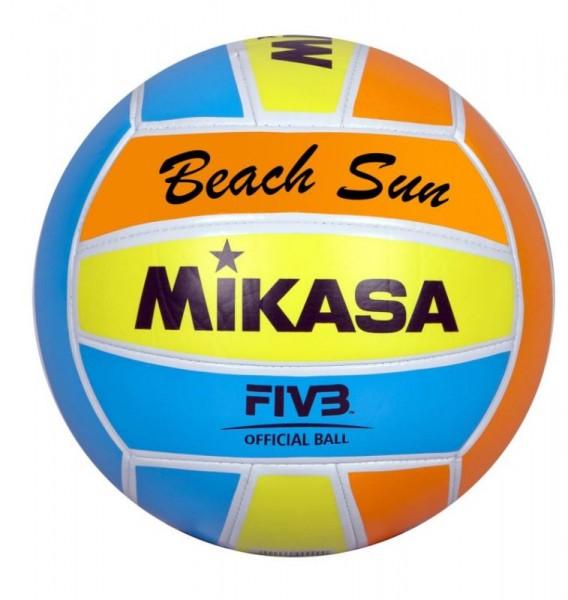 Mikasa Beachvolleyball Beach Sun 1632