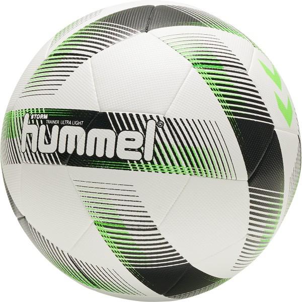 Hummel Fußball Storm Trainer Ultra Light Kinder- und Jugendball