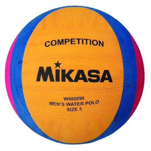 Mikasa Wasserball W6600W Competition Men 1211