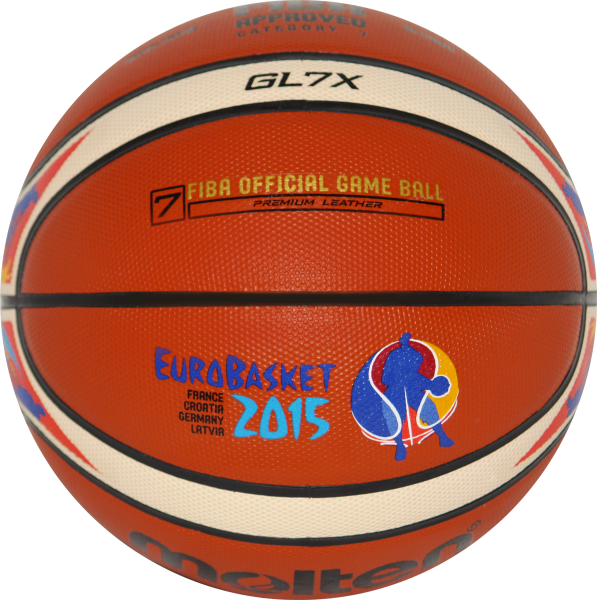 Molten Basketball BGL7X-E5F