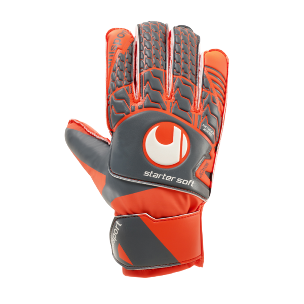 Uhlsport TWH AERORED STARTER SOFT