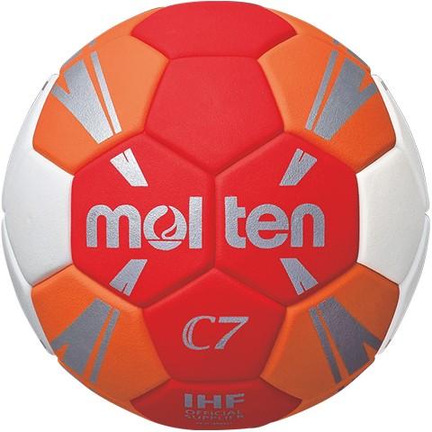 Molten Handball H1C3500-RO / H1C3500-BW