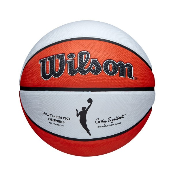 Wilson Basketball WNBA Authentic Series Outdoor