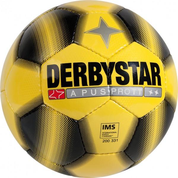 Derbystar Fußballpaket Apus Pro TT (10 Bälle)