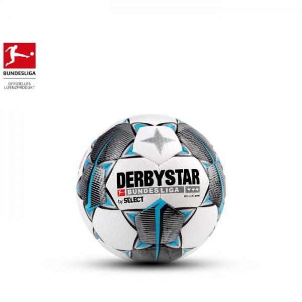 Derbystar Bundesliga Fußball Brillant Mini (47cm)