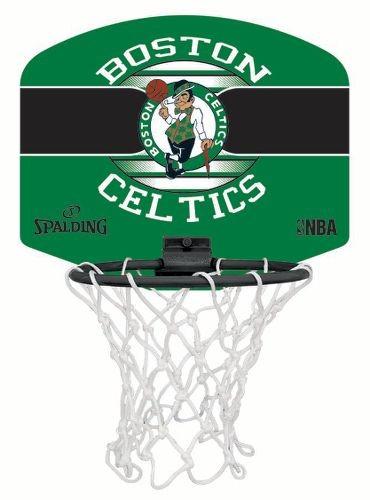 "Spalding Mini-Backboard NBA-Miniboards ""Boston Celtics"""