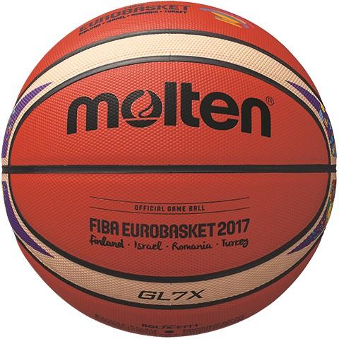 Molten Basketball BGL7X-E7T