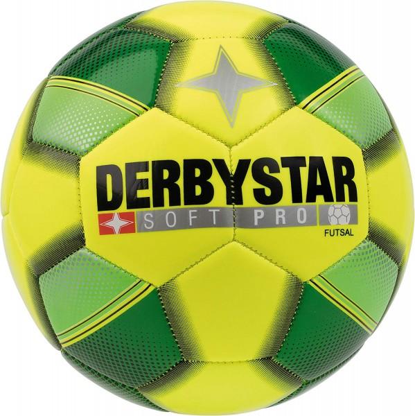 Dernystar Futsal Soft Pro