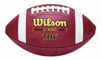 Wilson Football Game Ball TDY WTF 1300