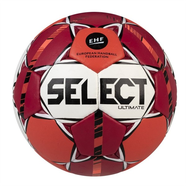 Select Handball Ultimate Top-Wettspielball