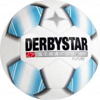 Derbystar Fußballpaket Stratos Light (10 Bälle+Ballnetz)