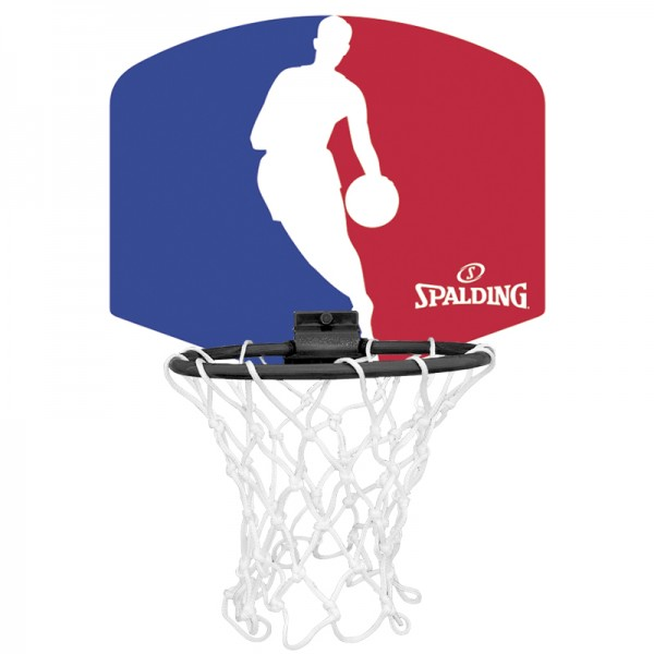 "Spalding Mini-Backboard NBA-Miniboards ""NBA-Logoman"""