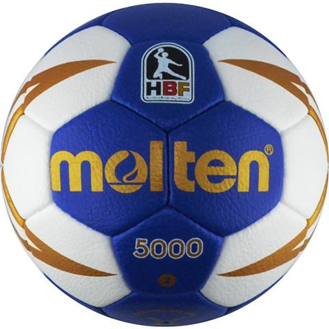 Molten Handball H2X5000-BW-HBF
