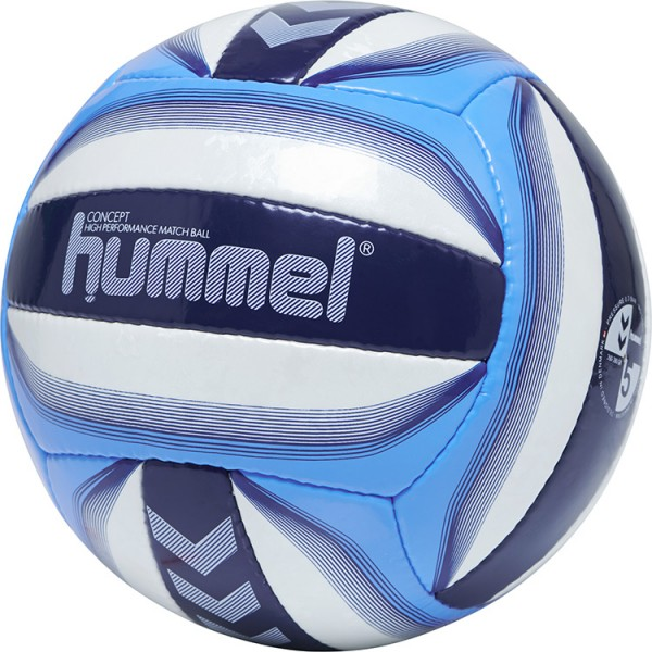 Hummel Volleyball Concept