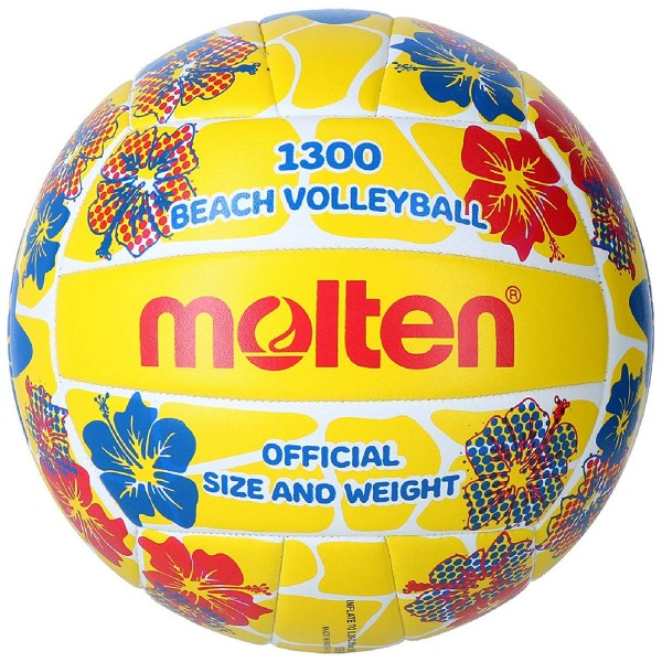 Molten Beachvolleyball V5B1300