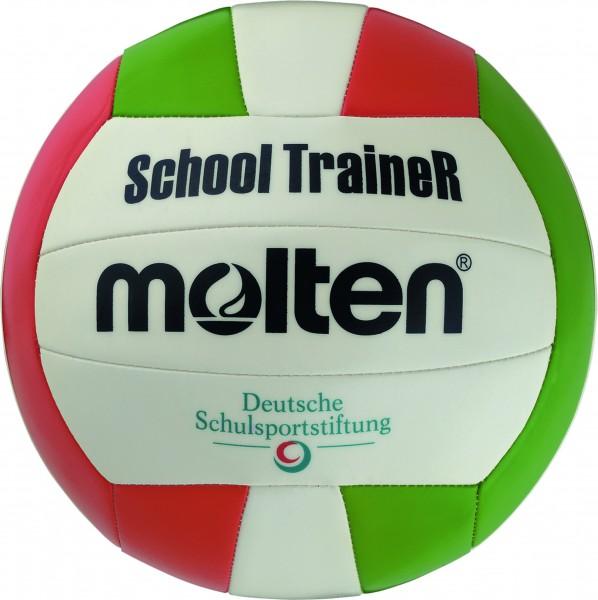 Molten Volleyballpaket V5STC - 5 oder 10 Bälle