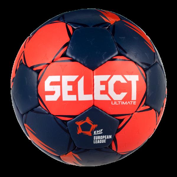 Select Handball Ultimate European League V21