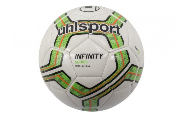 Uhlsport Fußball Infinity 350 Lite Soft Gr. 5