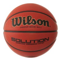 Basketball Wilson Solution Gr. 7