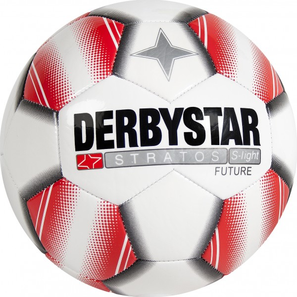 Derbystar Fußball Stratos Future S-Light