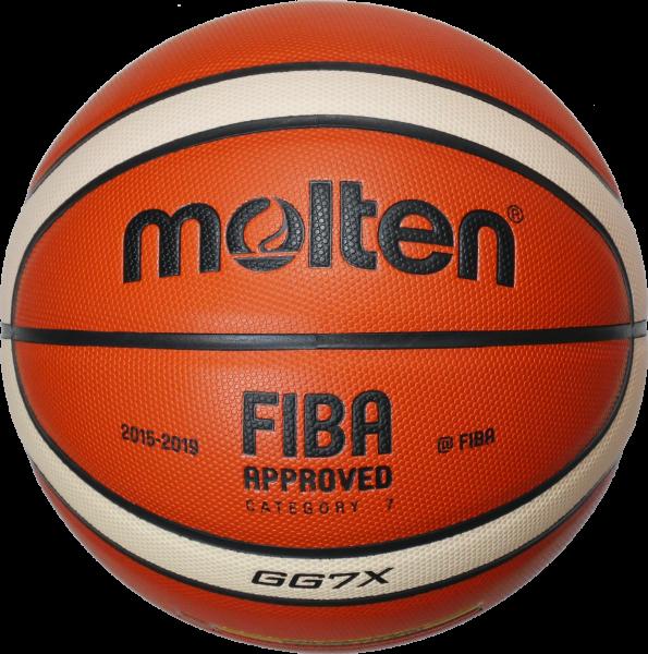 Molten Basketball BGG7X-DBB